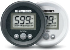 Humminbird Hdr 610 Replaced By Hdr 650 In-Dash Digital Depthsounder
