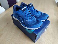 ASICS Gel Kayano 24 UK Blue UK 9.5 Eur 44 running shoe trainer (T749N-4549)