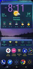 Samsung Galaxy S9+ SM-G965F/DS - 256GB - Coral Blue (Unlocked) + EXTRAS