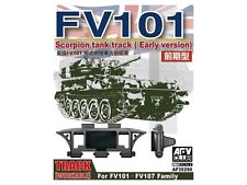 AFV Club 1/35 Scale Scorpion early version workable track AF35290