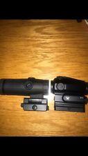 Holosun 3x Magnifier With Vortext Sparc Ar 2
