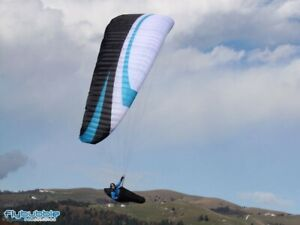 skywalk chili 3 paraglider size xxs used great condition 20 hours of use. B wing