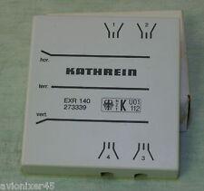 Umschaltmatrix  Kathrein EXR 140                                             938