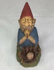 Tom Clark GIL Gnome~Cairn Studios ~ # 5537  3rd Series