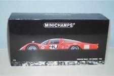 Minichamps Porsche 906LH 12H Sebring 1967 Spoerry 1:18th
