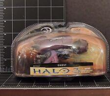 """Halo 3 Brute Mini 3"""" Chopper Vehicle Figure Series 1 McFarlane Toys New Sealed"""