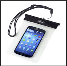 Uwater 200% Waterproof Soft case Dry Pak Smartphone case-Medium Edition