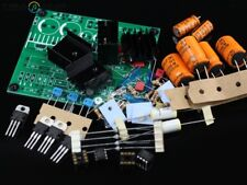 Zerozone Hifi Diy Dual-Riaa Mm Phono Turntable Preamplifier kit