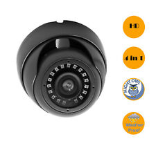 Dome Security CCTV Camera HD 2.0MP 1080P AHD/CVI/TVI/960H Day Night Surveillance
