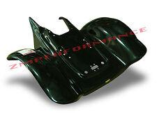 NEW HONDA TRX 300EX 250X BLACK PLASTIC REAR FENDER PLASTICS TRX300EX TRX250X