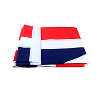 Union jack British flag - London England UJ sport football Large flag polyester