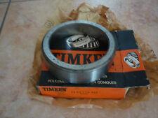 Cuvette roulement conique TIMKEN 612 48024 ext 120 mm  RVI RENAULT TRUCK BERLIET