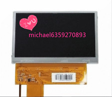 LCD screen Display Replacement For Sony PSP 1001 1002 1003 1004 1005 1008 mic