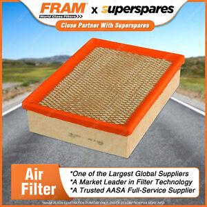 Fram Air Filter for BMW 3 5 Series M3 X3 Z3 Z4 E46 E36 E39 E38 E83 E37 E85 E86
