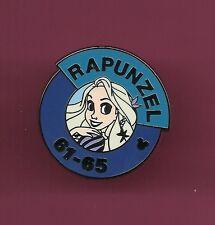 Rapunzel Tangled Splendid Disney Pin