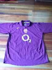 Arsenal 2005 Highbury Jersey Xxxl