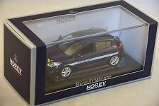 NOREV 517718 - Renault Megane 2012 Gendarmerie 1/43