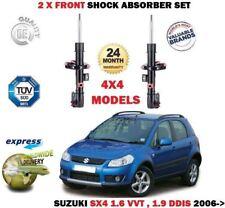 PARA SUZUKI SX4 1.6 1,9 DDiS 4x4 Modelo 2006- > 2X