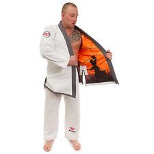Ko Sports Gear's Akagi Hemp Blend Gi - Bjj Kimono and Pants - for Jiu Jitsu