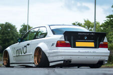 BMW 3 SERIES E36 ROCKET BUNNY LOOK SPOILER