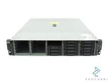 HP AJ941A 25 SFF Bay StorageWorks D2700 Disk Enclosure