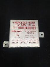 Motor ECU Engine Steuergerät Module 0125451832 D469