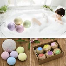 20g Bath Spa Salt Balls Whitening Moisture Natural Relieve Fatigue Body Care 1PC