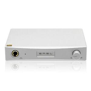 SMSL SAP-12 Desktop High-End Class A/B Headphone Amplifier
