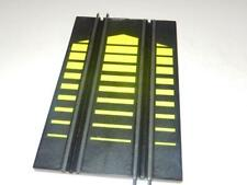 "Artin 1/43Rd Slot Car Accessory- 7"" Straight W/Yellow Lines- Good- W44D"