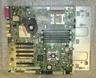Dell Precision T7500 WorkStation Socket 1366 Motherboard with Tray D881F 0D881F