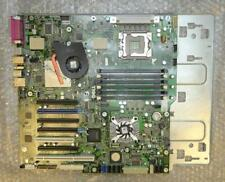 Dell Precision T7500 WorkStation Socket 1366 Scheda Madre Con Vassoio D881F 0D881F