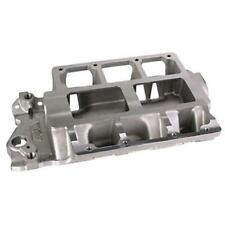 Weiand 7136WIN 1955-1986 Small Block Chevy Blower Intake Manifolds