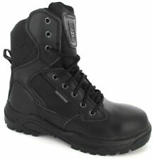 Groundwork Men's Synthetic Leather Boots