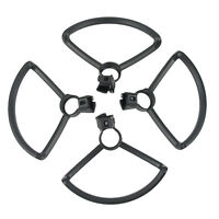 4pcs Quick Release Propeller Guard Blades Props Protector For DJI Spark Drone