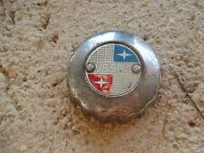 galletto ulma Viganò embellisher accessorio Vespa 98 125 lambretta spinner wheel