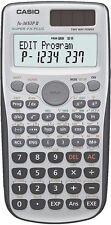 CASIO Original New FX-3650PII Programmable Calculator 390 functions FX3650P II