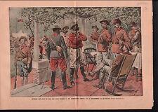 insurgents Government the United States president Palma Cuba 1906 ILLUSTRATION