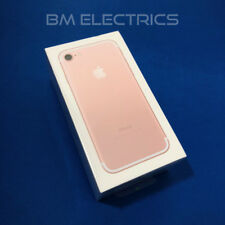 Apple iPhone 7 (BRAND NEW & FACTORY SEALED) 32GB - Rose Gold (EE) Smartphone