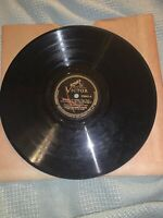 "Leo Reisman Spring is Here/ Ill Tell The Man 10"" 78rpm Victor Vinyl"