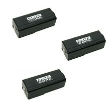 """3 Elite Core Wired Bodypack for Headphone Extension Personal Monitors 1/8"""" - Xlr"""