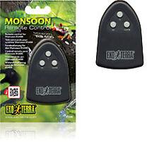 Exo Terra Monsoon / Ersatz- und Erweiterungszubehör - Fernbedienung