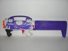 NERF Rebelle Secrets & Spies Purse Secret Shot Purple Folding Dart Blaster 2013
