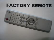 SAMSUNG BN59-00455 LCD TV BN59-00455A REMOTE CONTROL LN23R41B, LN23R41BX/XAX