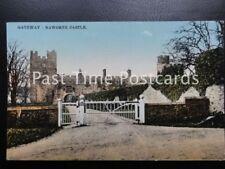 Vintage PC - Naworth Castle, Gateway