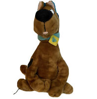 Scooby Doo Vintage 1997 Dog Stuffed Animal Cartoon Network Plush Toy 16 Inch
