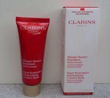 1x CLARINS Super Restorative Replenishing Comfort Mask, 75ml, Brand New in Box!!