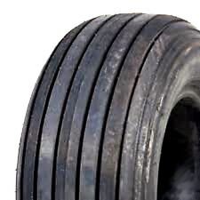 16x6.50-8 Lawn Tractor Mower NEW Trac Gard STRAIGHT RIB tire Shipping included !