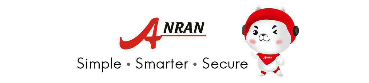 ANRAN CCTV Supermarket