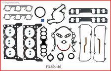 Engine Full Gasket Set ENGINETECH, INC. F3.8L-46