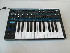 Novation Bass station 2 synthesizer in MINT CONDITION Worldwide!